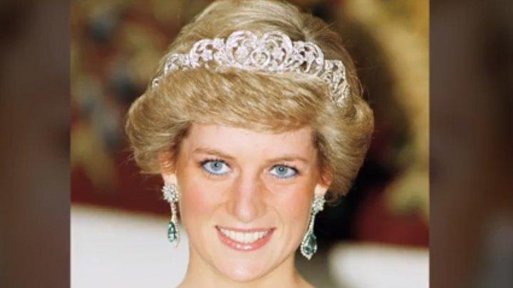 Tiara Spencer, diadema preferată a prinţesei Diana a fost purtată pentru prima dată după 25 de ani