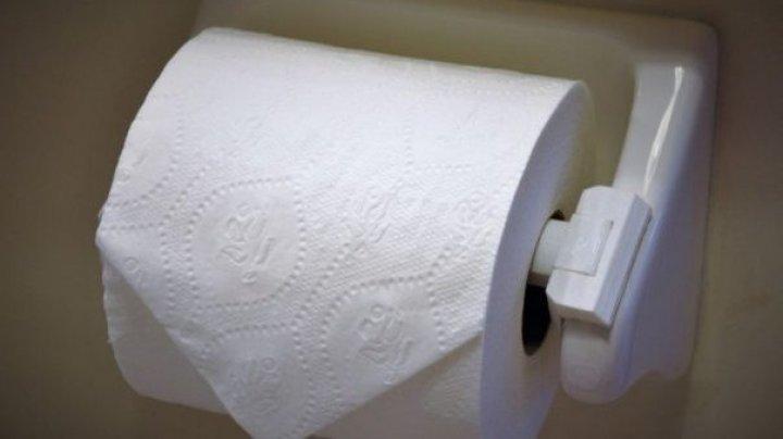 Metoda neobișnuită prin care chinezii fac economie la... hârtie igienică
