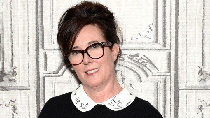 ŞOCANT! Creatoarea de modă Kate Spade a fost găsită spânzurată