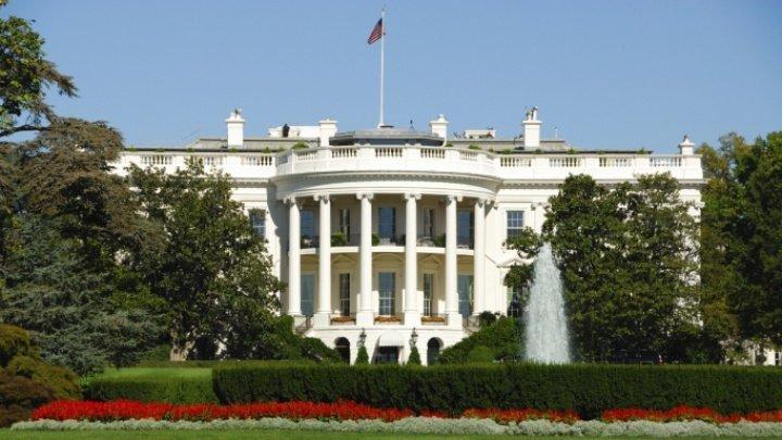 Casa Albă a anunţat un plan vast de reorganizare a administraţiei federale americane