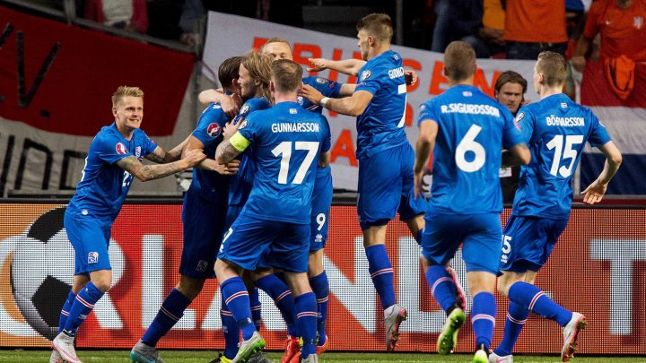CM 2018. Este INCREDIBIL ce se întâmplă în Islanda în ziua meciului cu Argentina