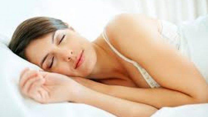 STUDIU: Ce se întâmplă cu femeile care se trezesc devreme
