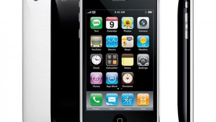iPhone 3GS se relansează pe piaţa din Coreea de Sud