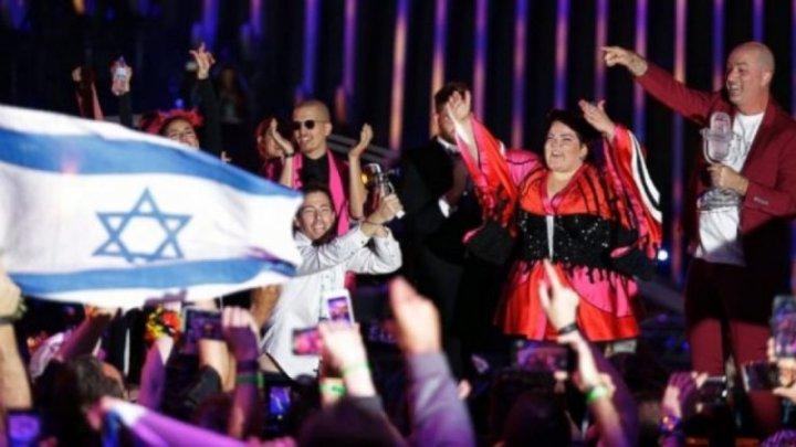 Israel A DECIS: Eurovision va fi la Ierusalim
