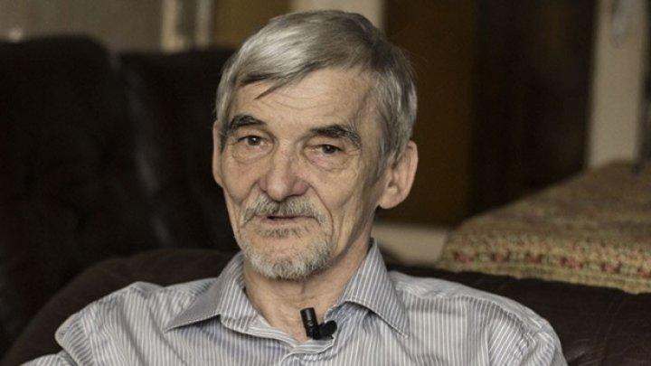 Istoricul rus Iuri Dmitriev, care a făcut cercetări asupra celor dispăruți în Gulagul stalinist, a fost arestat din nou