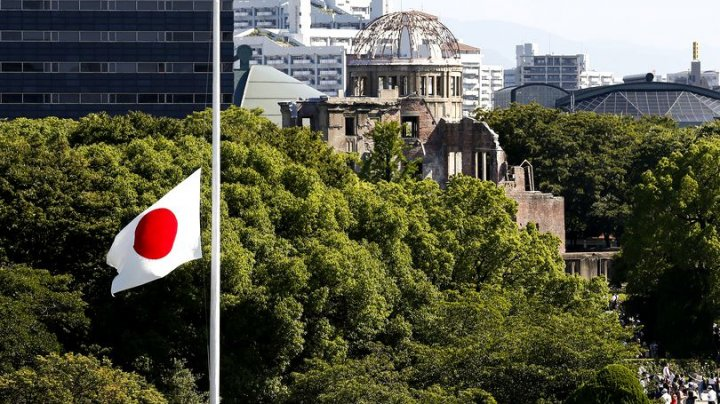 Japonia a decis suspendarea exercițiilor de evacuare în cazul unui atac cu rachetă al Coreei de Nord