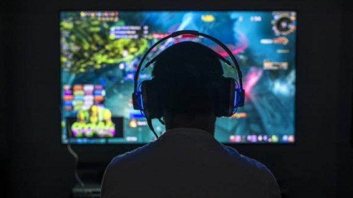 OMS: Dependenţa de jocuri video, inclusă oficial pe lista afecţiunilor mintale