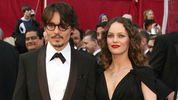 Fiul actorilor Vanessa Paradis şi Johnny Depp este grav bolnav