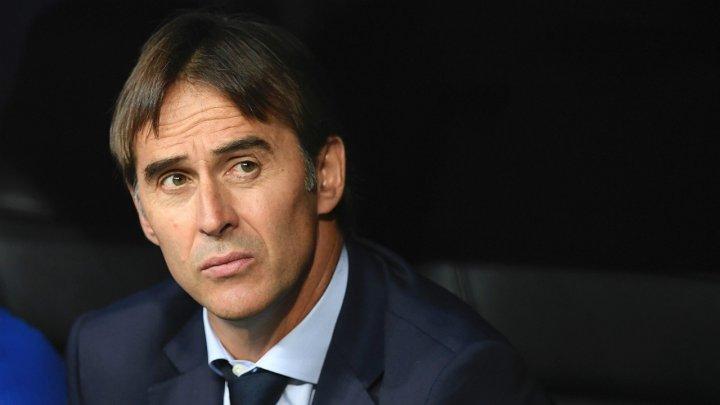 Real Madrid a anunţat oficial cine va prelua banca echipei. Se va întâmpla la finalul Campionatului Mondial