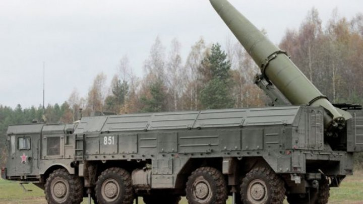 Experţi: Rusia a modernizat semnificativ un depozit de arme nucleare din Kaliningrad