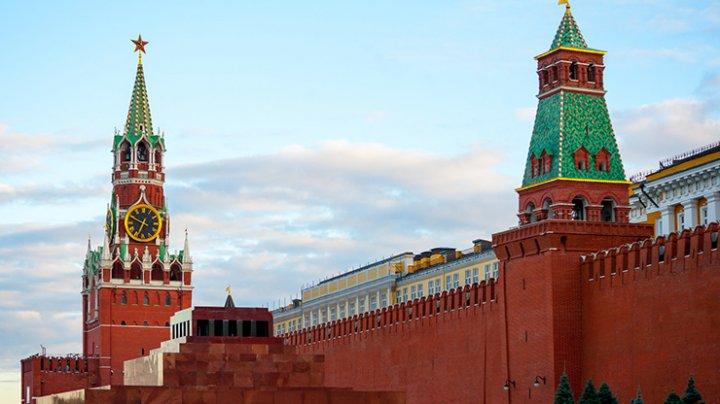 Rusia a interzis accesul pe teritorul său a opt oficiali europeni