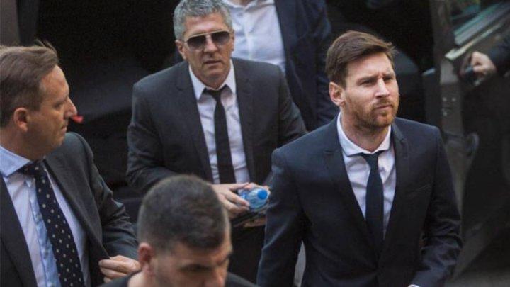Scandalul Panama Papers mocneşte. Noi detalii apar la iveală despre banii lui Lionel Messi
