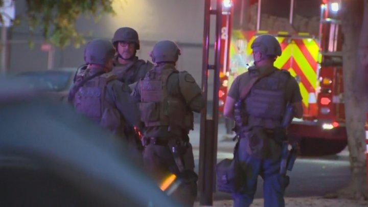 Incident armat în Statele Unite: Cel puţin trei răniţi