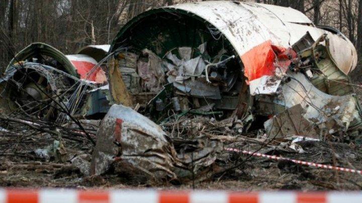 DETALIU IMPORTANT despre tragedia aviatică în care şi-a pierdut viața președintele Poloniei. Ce au descoperit anchetatorii