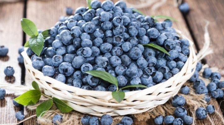 Fructul care te ajută să slăbeşti rapid şi fără niciun efort. Tu îl consumi?