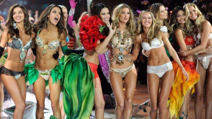 Dieta modelelor Victoria's Secret, DEZVĂLUITĂ: Ce beau fetele înainte de micul dejun