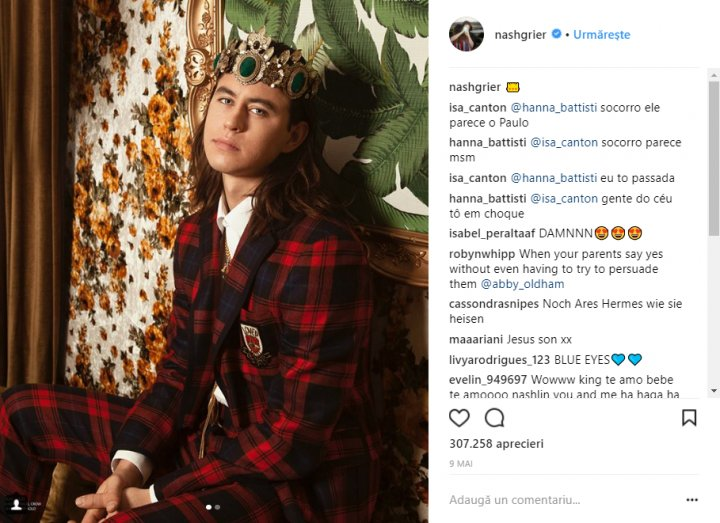 #realIT. TOP 10 influenceri pe Instagram. Unii câştigă MII DE DOLARI pentru o singură postare