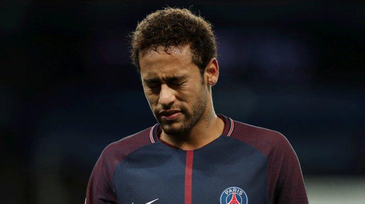 Neymar: Brazilia nu ar fi pierdut cu 1-7 cu Germania dacă eram pe teren