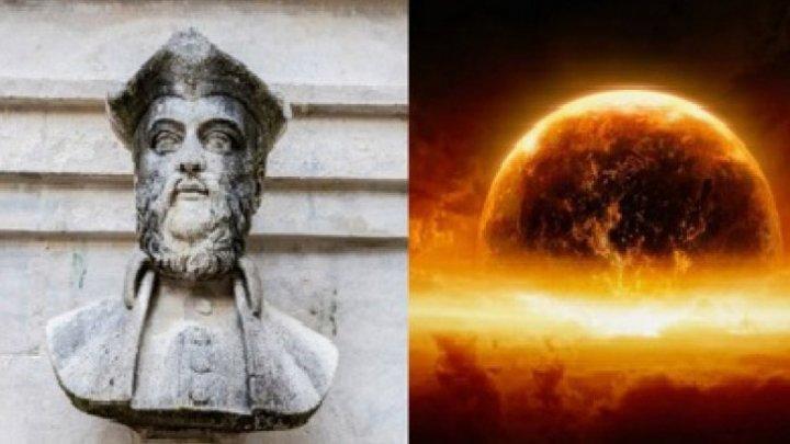 Nostradamus, profeţie terifiantă: Anul 2018 va fi predispus la dezastre. Şi este abia începutul