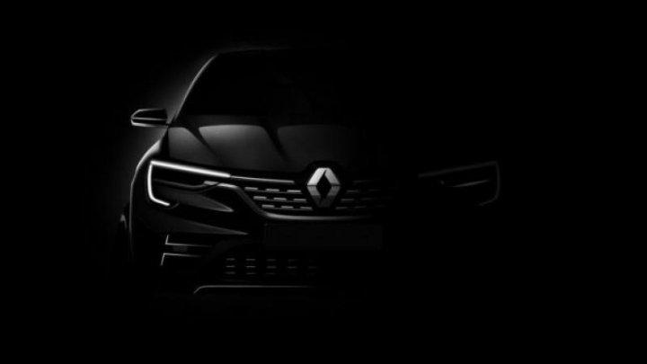 Prima imagine cu Dacia Duster Coupe, publicată de Renault. Cum arată noul model (VIDEO)