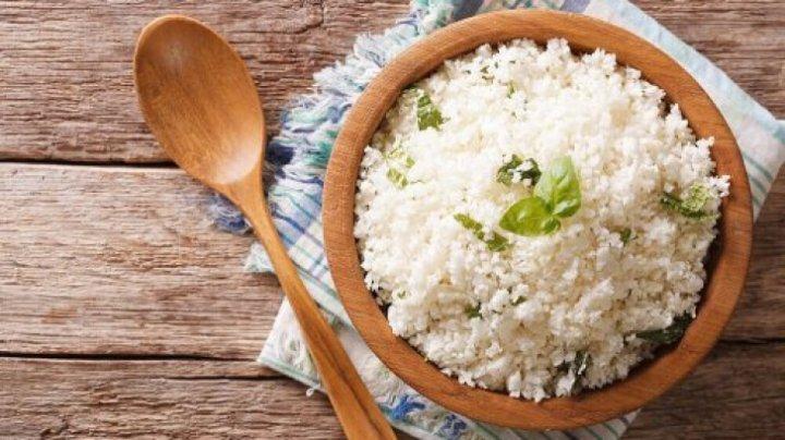 UIMITOR! Consumul de orez previne mai multe tipuri de cancer și scade tensiunea arterială