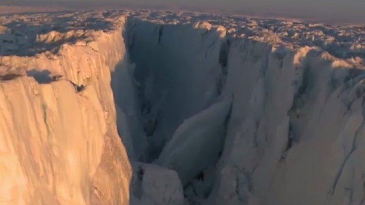 Pe Pământ ar putea fi stabilit un nou record de temperatură minimă (VIDEO)