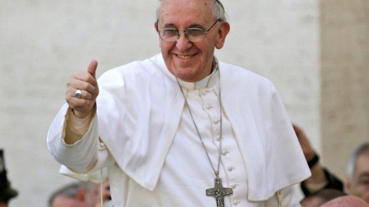 Decizie istorică la Vatican privind diverse activități sportive. Ce a declarat Papa Francisc