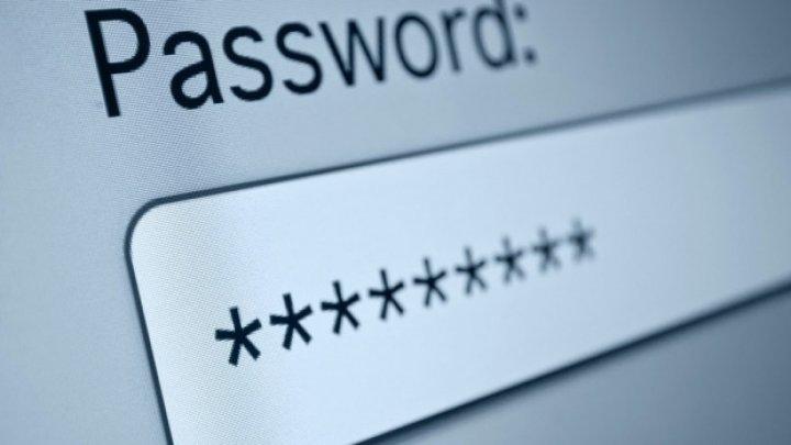 Cele mai utilizate parole din lume, care nu îţi oferă nici cel mai slab grad de securitate