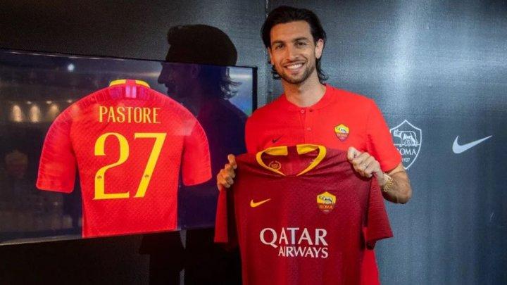 Javier Pastore a fost prezentat oficial la AS Roma. Cât a plătit clubul de fotbal pentru mijlocaş