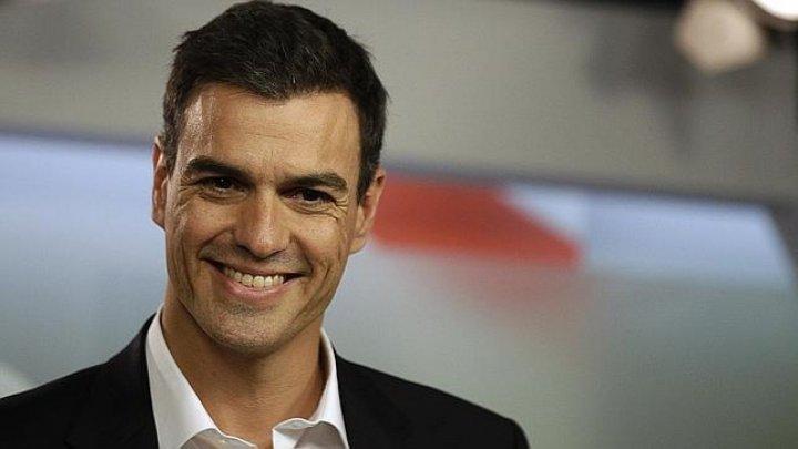 Noul prim-ministru spaniol, Pedro Sanchez va întreprinde un turneu european, care va începe sâmbătă la Paris