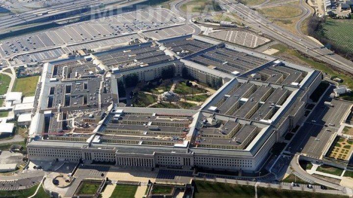 Donald Trump a ordonat Pentagonului să înfiinţeze un Comandament Spaţial al SUA