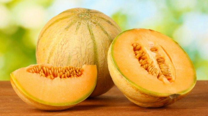 SIGUR NU ŞTIAI ASTA! Beneficiile extraordinare ale pepenelui galben. De ce să mănânci în fiecare zi