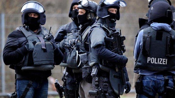 Autorităţile germane au dejucat un plan de comitere a unui atac terorist cu arme biologice