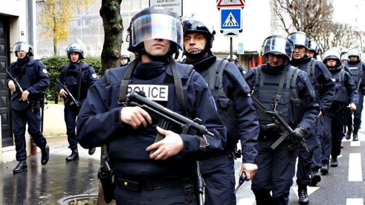 Panică în Franța! BOMBA a fost DESCOPERITĂ într-un CLUB