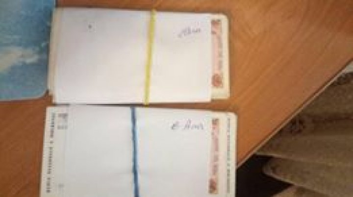 Percheziţii CNA la ASEM: 1.000 de lei pentru un examen şi 400-550 de euro pentru teza de licenţă
