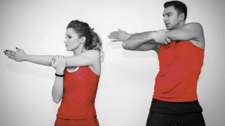 BINE DE ŞTIUT! Ce influenţă are dieta asupra sistemului muscular