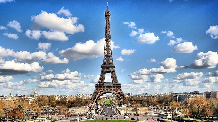 Parisul a depăşit Londra la capitolul cea mai atractivă destinaţie europeană pentru investitorii străini