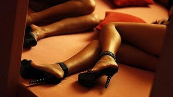 Mai multe minore din Capitală, impuse să întreţină relaţii sexuale cu diferiţi bărbaţi (VIDEO)