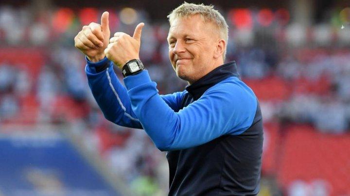 Jucătorii Islandei pot face sex înaintea meciului lor cu Nigeria. Care este condiția