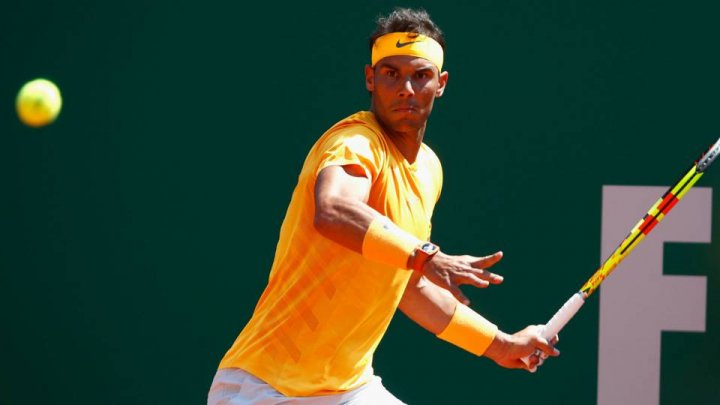 Rafael Nadal a ajuns pentru a 11-a oară în semifinalele turneului de Mare Şlem, Roland Garros