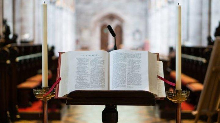 STUDIU: Persoanele religioase trăiesc mai mult