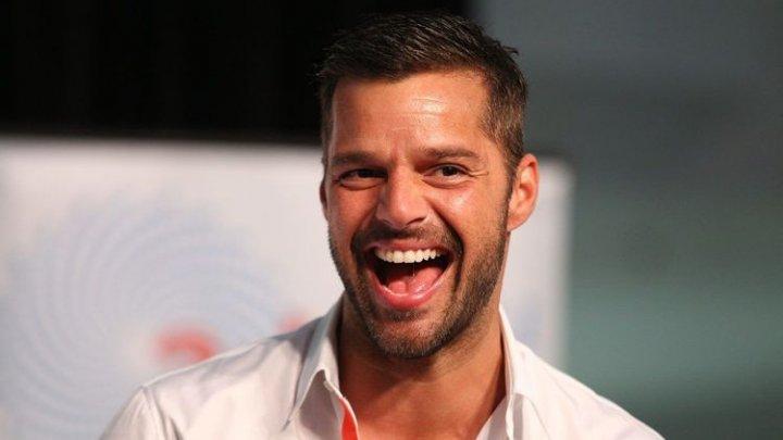 Ricky Martin, declarație controversată despre gemenii săi: Copiii mei sunt prea mici în acest moment, dar sper să fie gay