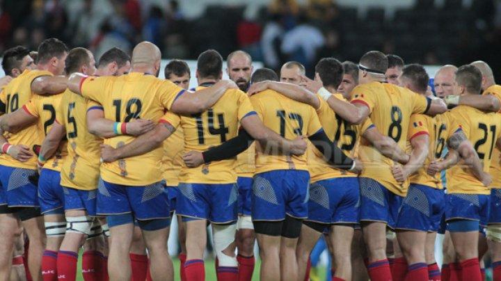 România, exclusă oficial de la Cupa Mondială de Rugby. Consecințele pot fi dezastruoase