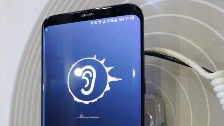 Samsung şi LG ar putea lansa smartphone-uri care redau sunet prin display