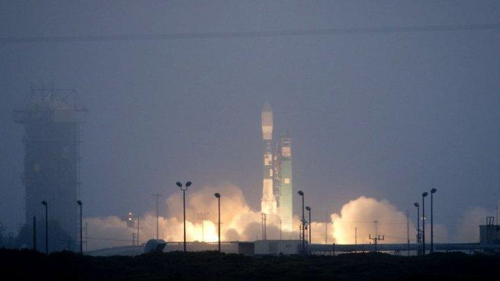 Japonia a plasat un satelit pe orbită. Va urmări facilitățile militare ale Coreei de Nord