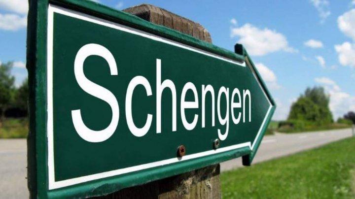 Olanda se opune în continuare aderării României la spaţiul Schengen