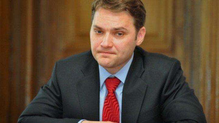Fostul ministru Dan Șova, condamnat la 3 ani de închisoare cu executare