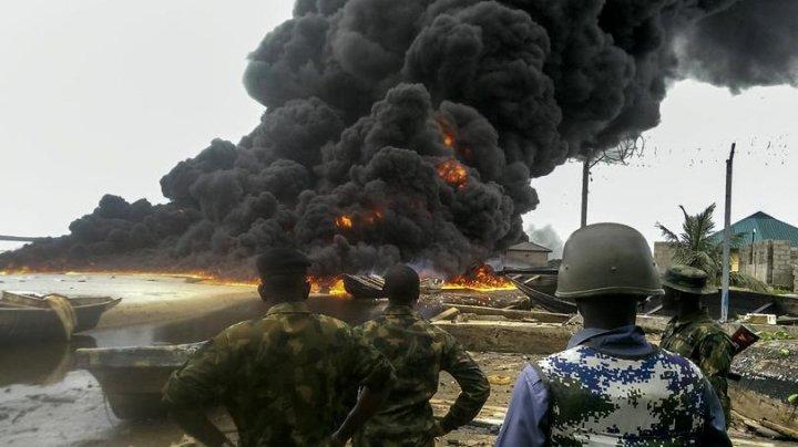 Trei soldaţi şi 13 terorişti au fost ucişi într-un atac jihadist, în Mali