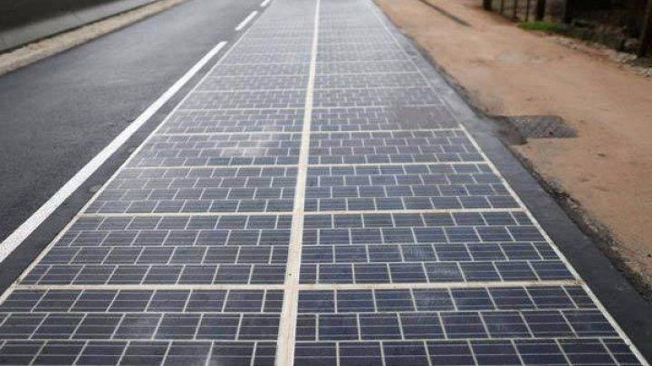 Străzile din Tokyo vor fi pavate cu panouri solare. Cât costă un kilometru de stradă solară