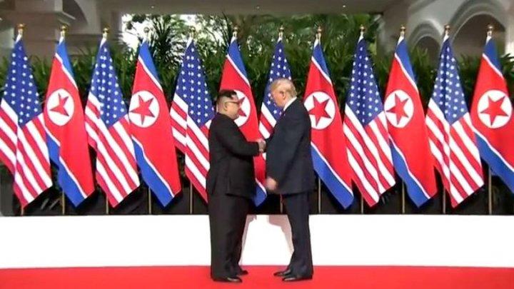 Analiștii politici despre summitul Trump-Kim: Nu a adus nimic concret